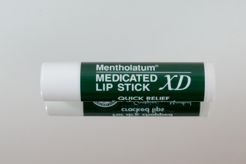 Mentholatum -  Medicated Lip Stick XD by Cantinho da Tarsi