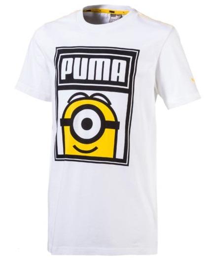 Minions Puma 3