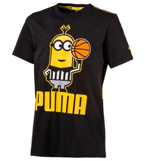 Minions Puma 4
