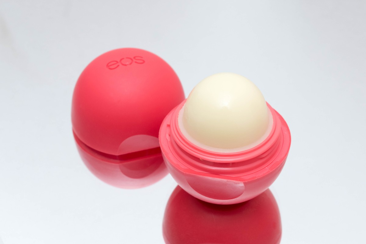 Uso: Lip Balm - EOS