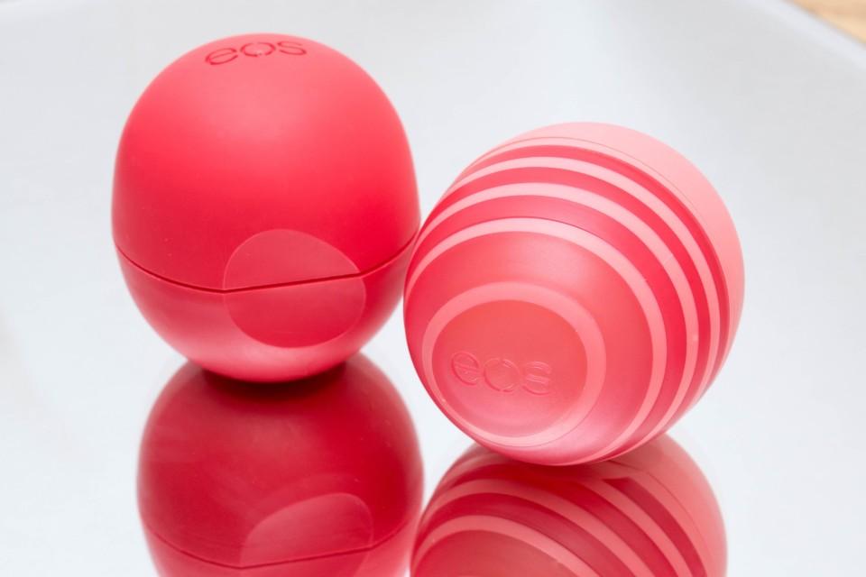 EOS - Active Protection Lip Balm Fresh Grapefruit by Cantinho da Tarsi