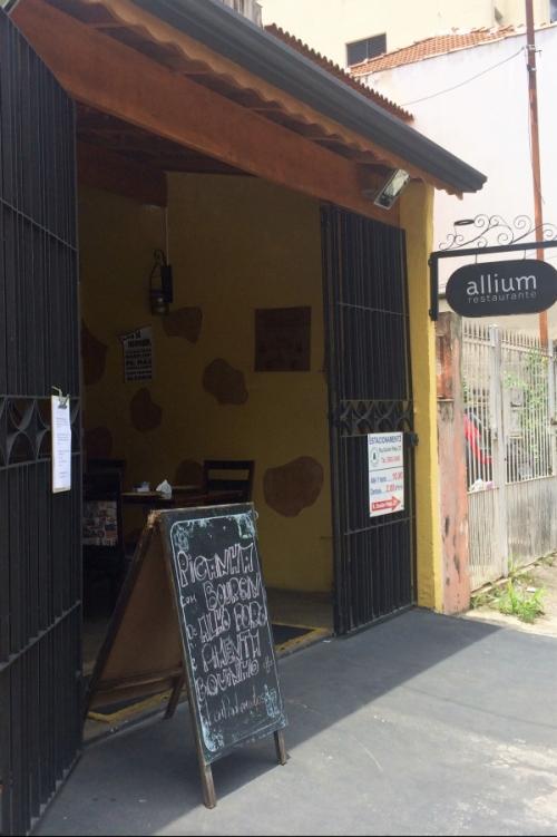 Allium Restaurante by Cantinho da Tarsi 2