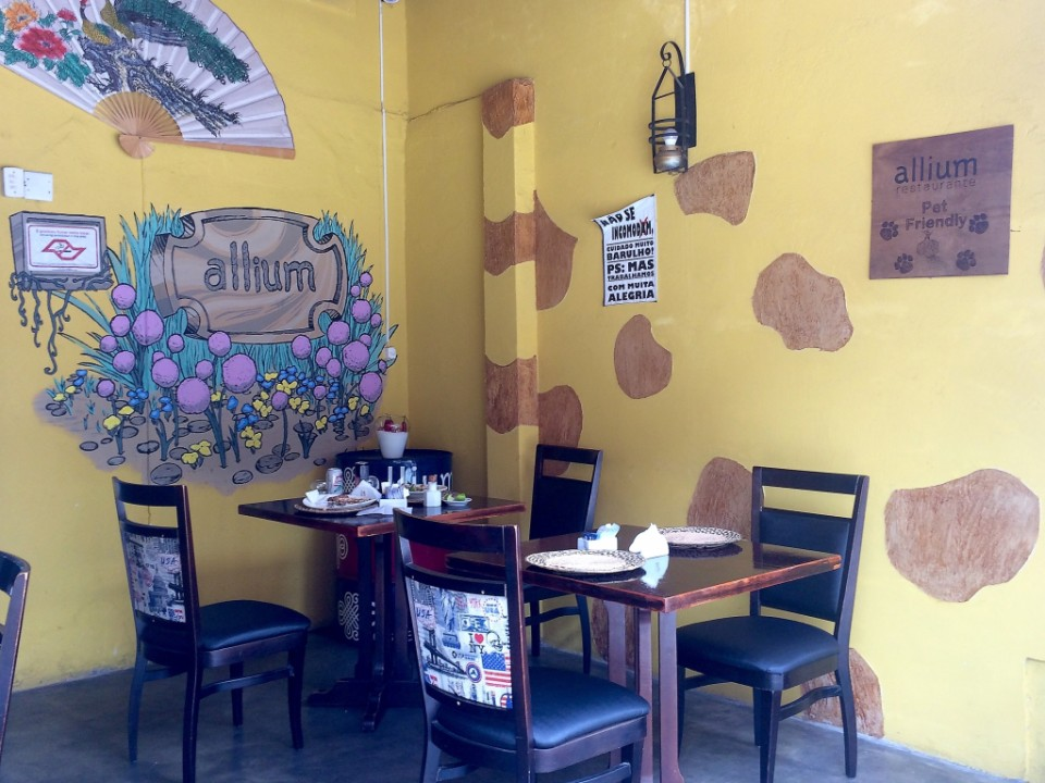 Allium Restaurante by Cantinho da Tarsi 3