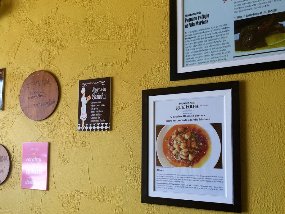 Allium Restaurante by Cantinho da Tarsi 5