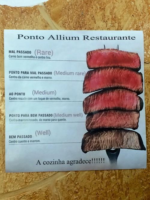 Allium Restaurante by Cantinho da Tarsi 9