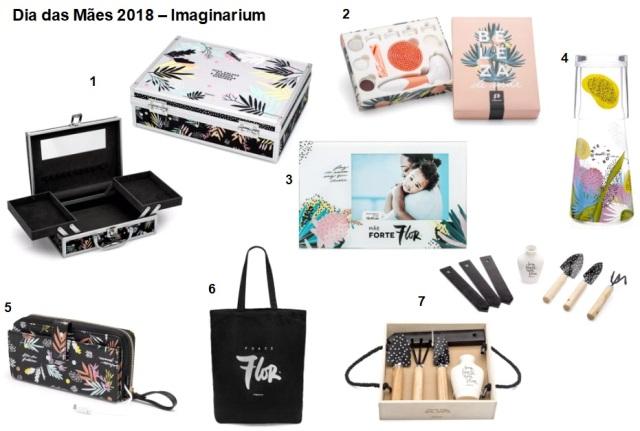 Dia das Mães 2018_Imaginarium 1 by Cantinho da Tarsi