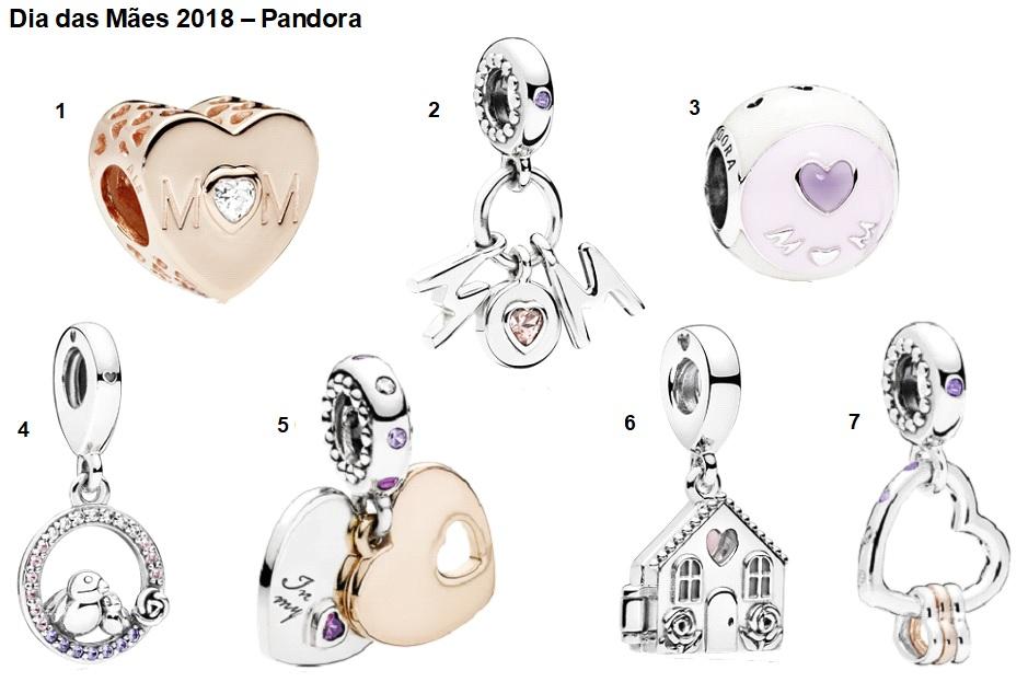 Dia das Mães 2018_Pandora by Cantinho da Tarsi